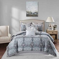 Bombay Norton Jacquard Comforter Set