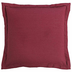 Hiend Accents 27x27 Euro Bed Rest Pillow