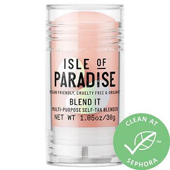 Isle of Paradise Blend It Multi-Purpose Self-Tan Blender