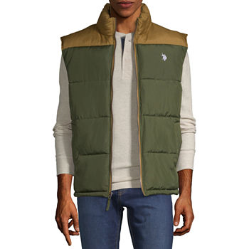 Cold Weather Vests Coats & Jackets for Men - JCPenney