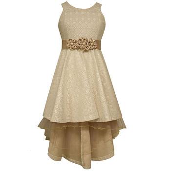b93c9fcfaa Bonnie Jean Dresses   Dress Clothes for Kids - JCPenney