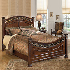 Signature Design By Ashley Leahlyn Bedroom Collection
