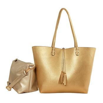 b1d7915b1d55 Discount Handbags & Accessories | JCPenney Clearance