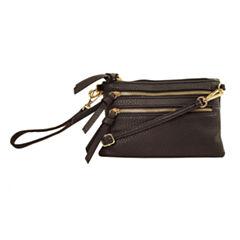 Imoshion Wristlet Crossbody Bag