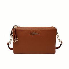Libby Edelman Paige Crossbody Bag