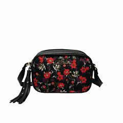 Libby Edelman Camille Mid Crossbody Bag