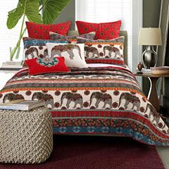 Barefoot Bungalow Kandula Desert Quilt Set
