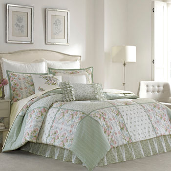 Quilt Sets Comforters & Bedding Sets for Bed & Bath - JCPenney : jcpenny quilts - Adamdwight.com