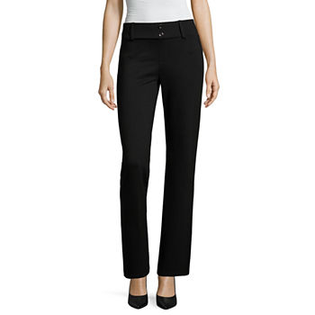 6fecbb8c036 Bootcut Pull-on Pants Pants for Women - JCPenney