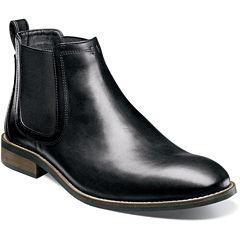 Nunn Bush Hartley Mens Dress Boots