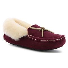 Staheekum Luxe Womens Slip-On Shoes