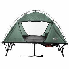 Kamp-Rite Compact Tent Cot Standard