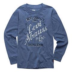 Levi's Graphic T-Shirt-Preschool Boys