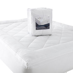 Royal Velvet Ultimate Pillow Top Mattress Pad