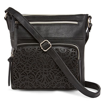 08ddfaea7 Black Handbags & Accessories for Juniors - JCPenney