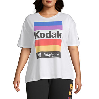 4857eb379 Juniors Plus Size Graphic Tees for Juniors - JCPenney
