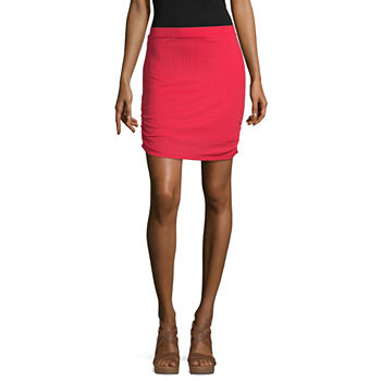 102003a6f Red Skirts for Women - JCPenney