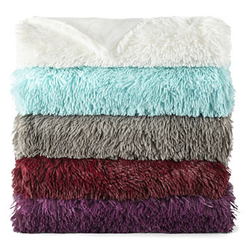 d713bdf9a Blankets + Throws Sunwashed Florals Home Collections For The Home - JCPenney