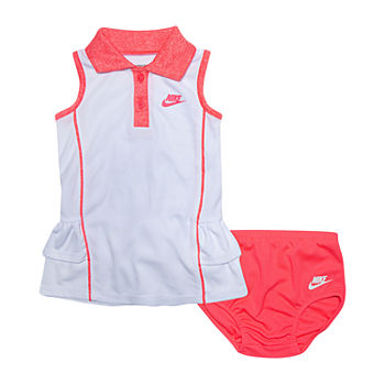 4da071b8b Nike Baby Girl Clothes 0-24 Months for Baby - JCPenney