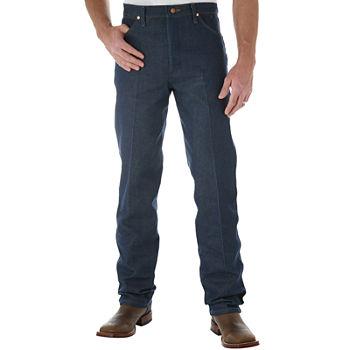 dace538c Wrangler Jeans for Men - JCPenney