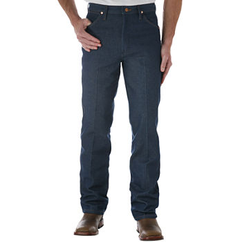 067c21a9 Wrangler Slim Fit Jeans Jeans for Shops - JCPenney