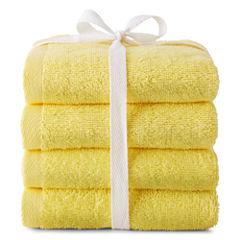 Ideology Lola 4-pk. Washcloth Set