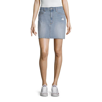 63e83f02ff Arizona Skirts for Juniors - JCPenney
