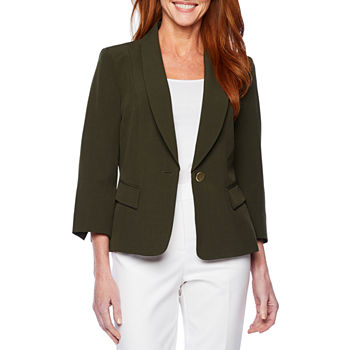 89a031a4 Womens Blazers & Jackets - JCPenney