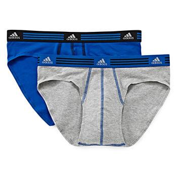 2e3aa35187a5 Adidas Briefs Underwear for Men - JCPenney