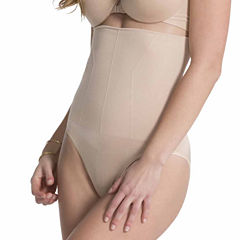 ASSETS Red Hot Label by Spanx Flat Out Flawless Extra Firm Control High-Waist Control Briefs
