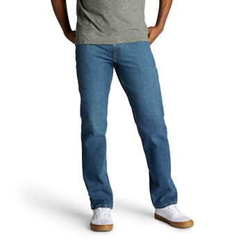 ac9eef6b Young Mens Straight Leg Jeans for Men - JCPenney