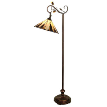 Floor lamps pole lamps jcpenney