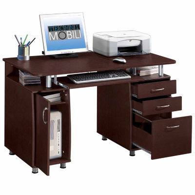 Office writing table Foot Jcpenney Home Office Furniture