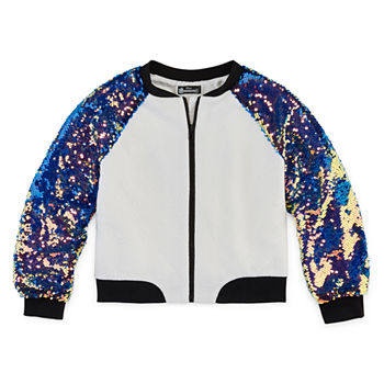 84013b075 Winter Coats for Girls   Winter Jackets & Coats for Girls   JCPenney