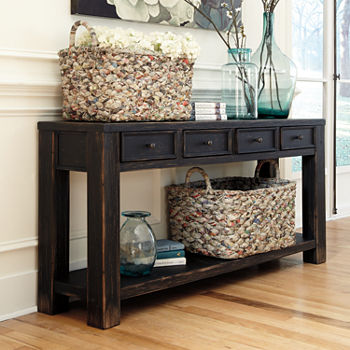 Console Tables View All Living Room Furniture For The Home - JCPenney