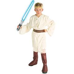 Star Wars Obi-Wan Deluxe Child Costume