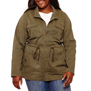 cc1eabab086 Juniors Plus Size Coats + Jackets Jackets   Coats for Juniors - JCPenney