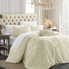 Chic Home Isabella 9-pc. Midweight Comforter Set