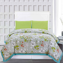 Duck River Textiles Dayna 3-pc. Duvet Cover Set