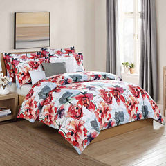 Duck River Textiles Siena 3-pc. Duvet Cover Set