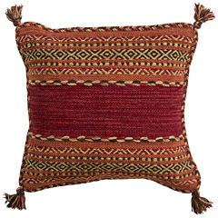 Decor 140 Ganale Square Throw Pillow