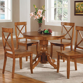 Conway 5 Pc Dining Set