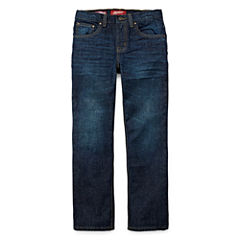 Arizona Original-Fit Fashion Jeans - Boys 8-20, Slim and Husky
