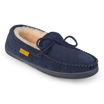 71 99 sale. Mens Slippers  Moccasin   House Slippers for Men   JCPenney