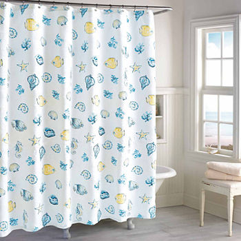 Destinations Shower Curtains Under 20 For Memorial Day Sale