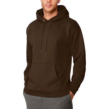53e629f90 Brown Hoodies & Sweatshirts for Men - JCPenney