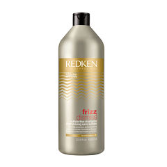 Redken Frizz Dismiss Shampoo - 33.6 oz.