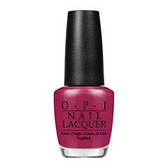 OPI Miami Beet Nail Polish - .5 oz.