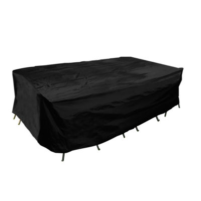 Backyard Basics Patio Set Covers   Patio Furniture Covers