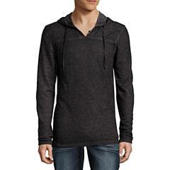 i jeans by Buffalo Long Sleeve Hoodie
